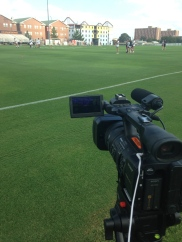 Shooting OSU Women's Soccer
