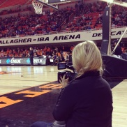 OSU Women's basketball game recap